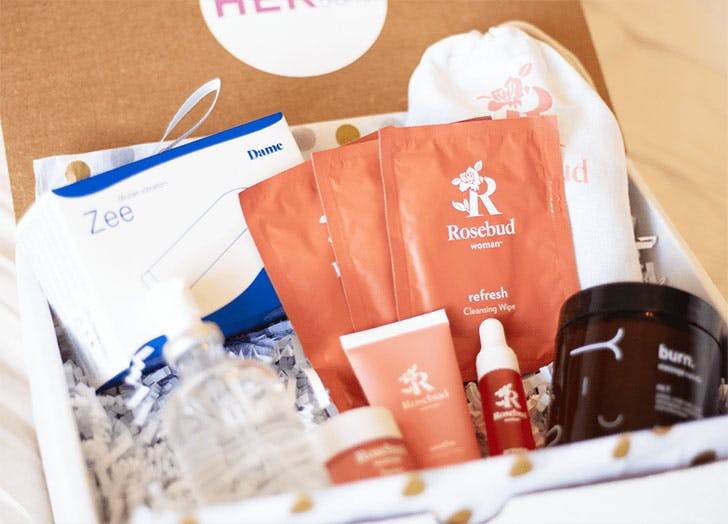 19 Wellness Subscription Boxes That Will Take Self-Care to the Next Level